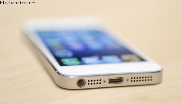 Apple's iPhone 5 bigger, faster but lacks 'wow'